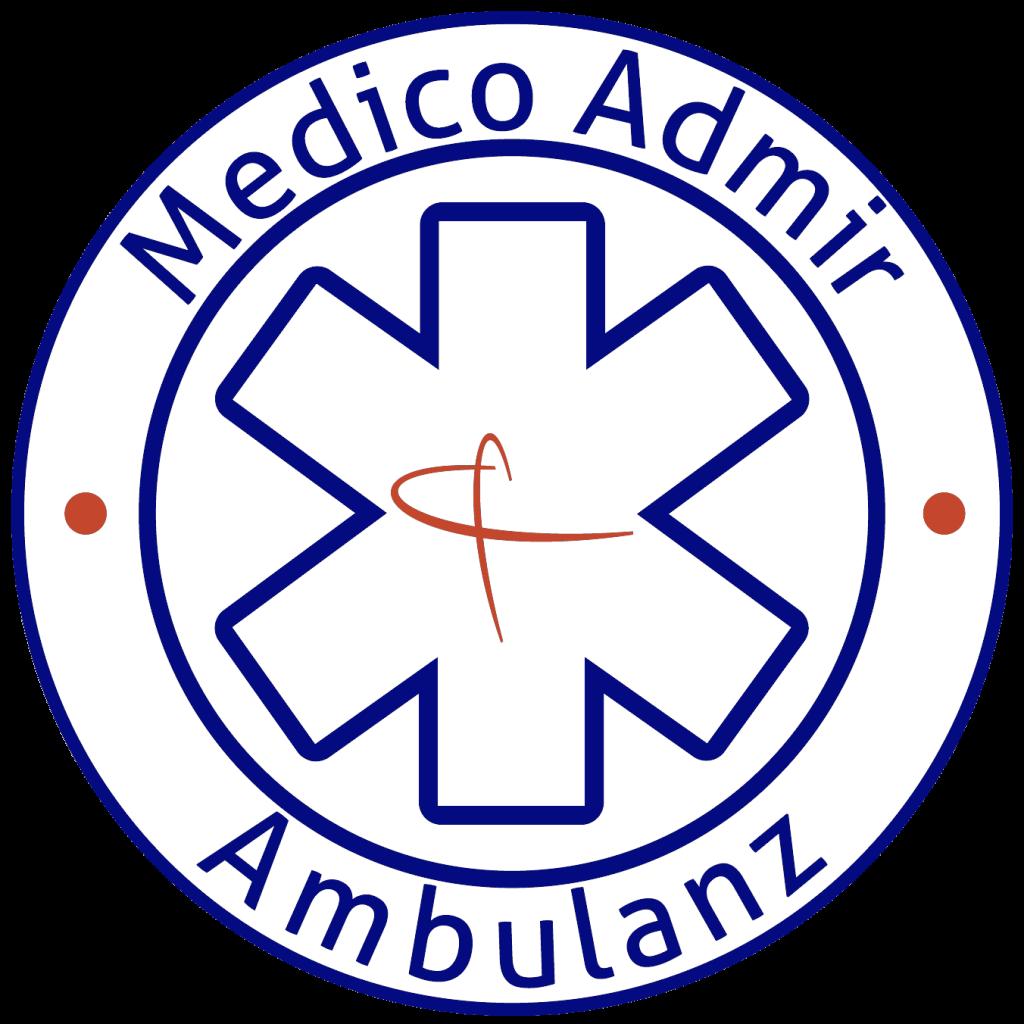 medico admir Ambulanz